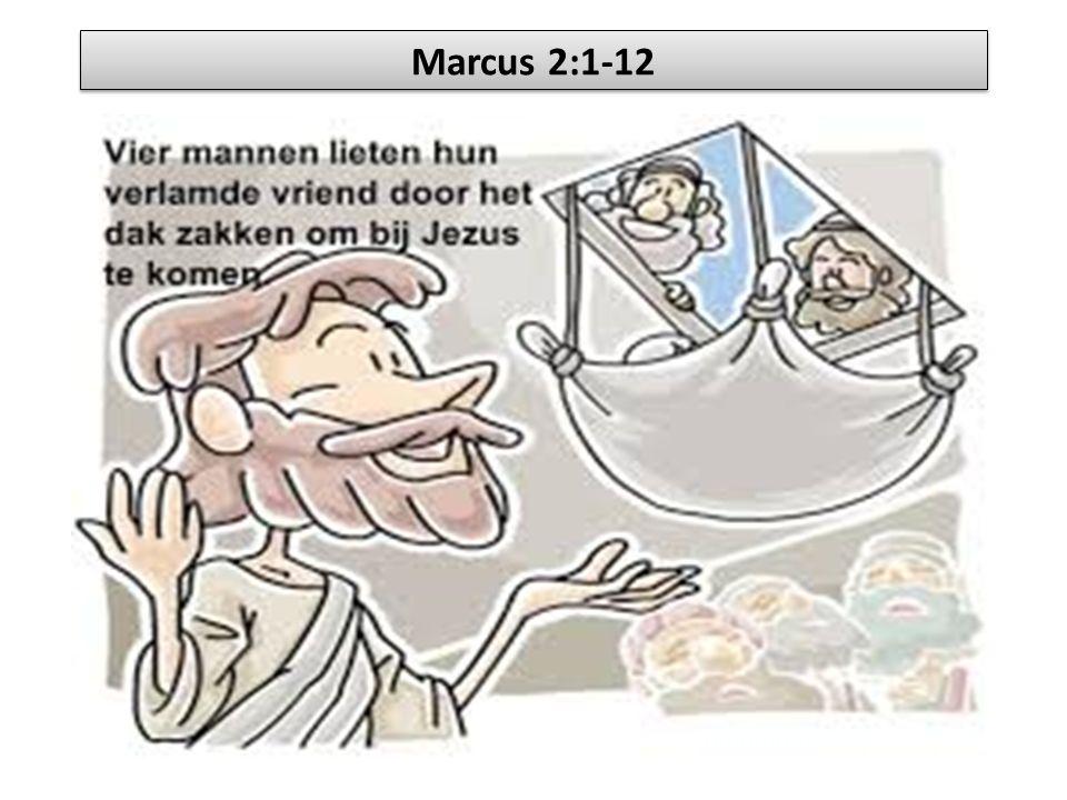 Marcus 2:1-12