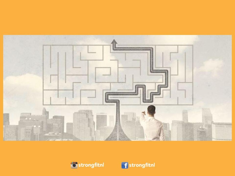 Wat als je iemand had die je precies kon vertellen welke richting je moet nemen om naar je doel te komen