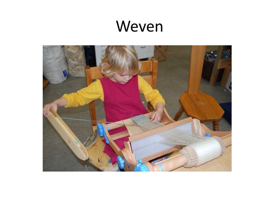 Weven