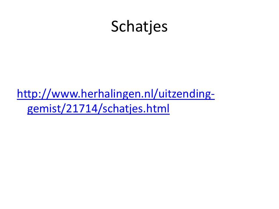 Schatjes http://www.herhalingen.nl/uitzending-gemist/21714/schatjes.html.