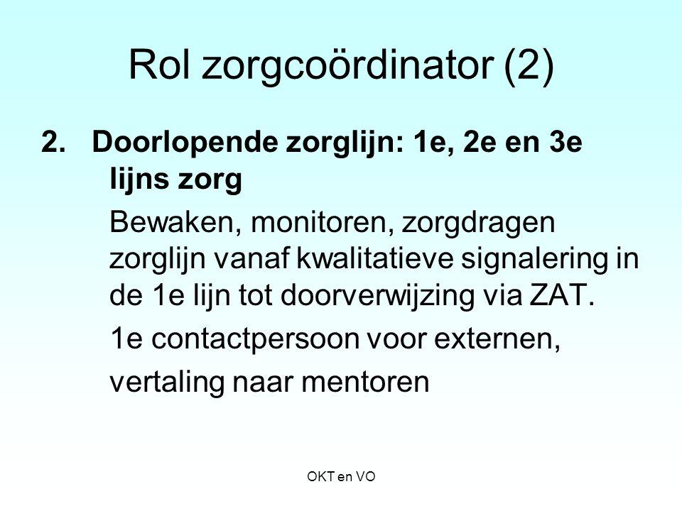 Rol zorgcoördinator (2)