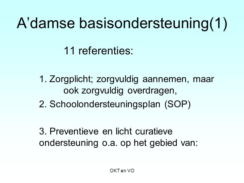 A'damse basisondersteuning(1)
