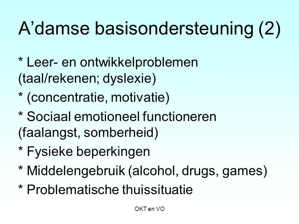 A'damse basisondersteuning (2)