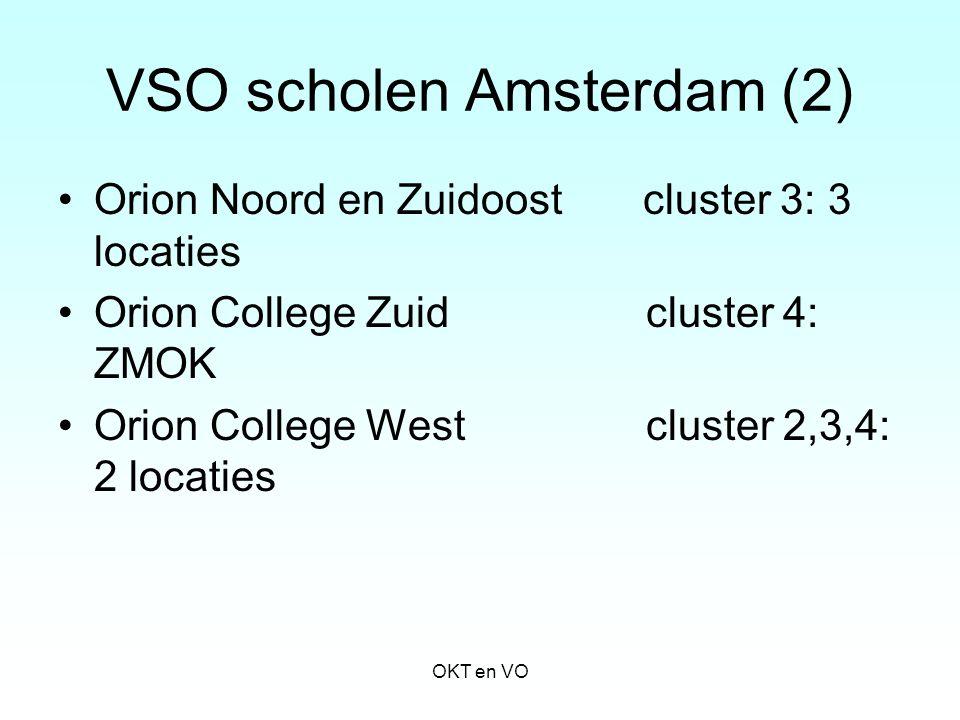 VSO scholen Amsterdam (2)