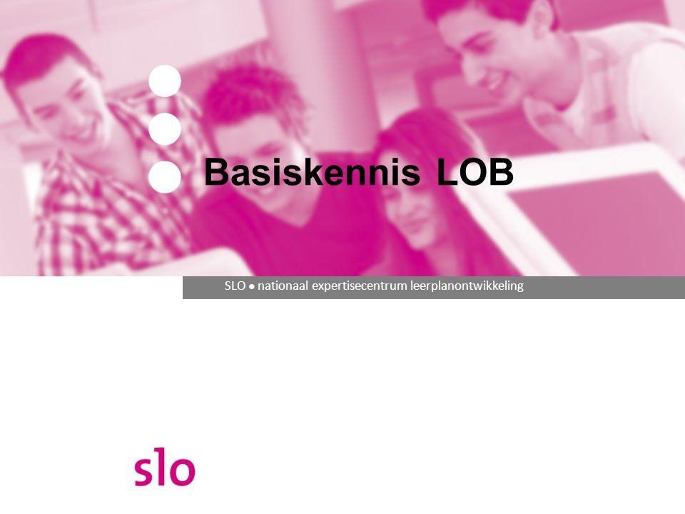 Basiskennis LOB