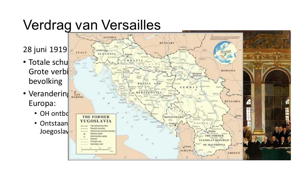 Verdrag van Versailles