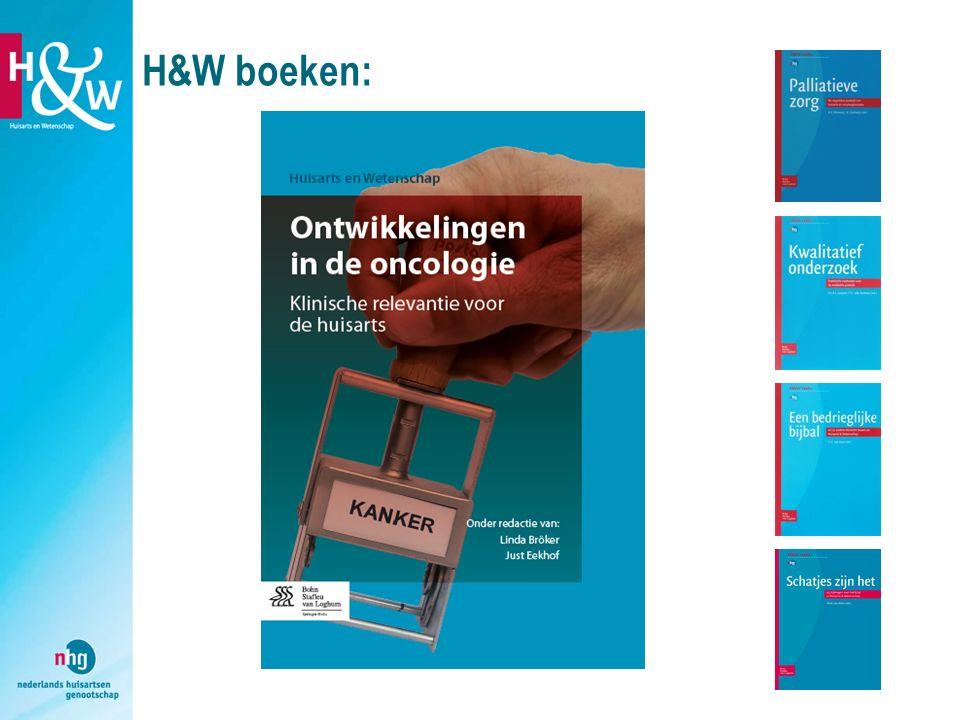 H&W boeken: