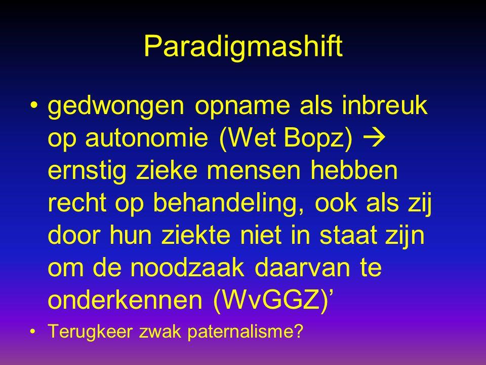 Paradigmashift
