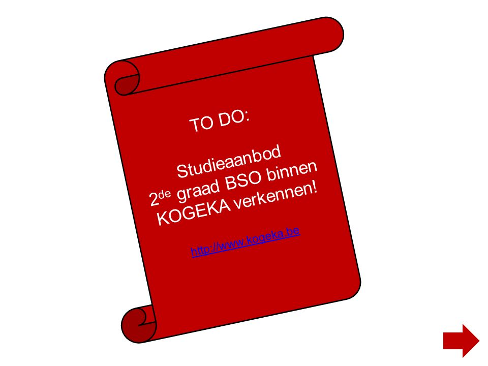 Studieaanbod 2de graad BSO binnen KOGEKA verkennen!