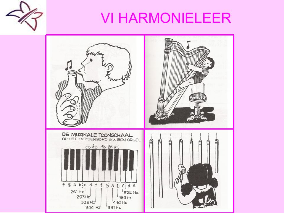VI HARMONIELEER