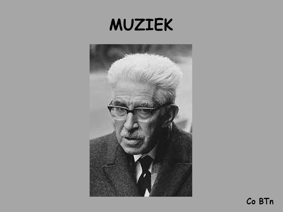 MUZIEK Co BTn