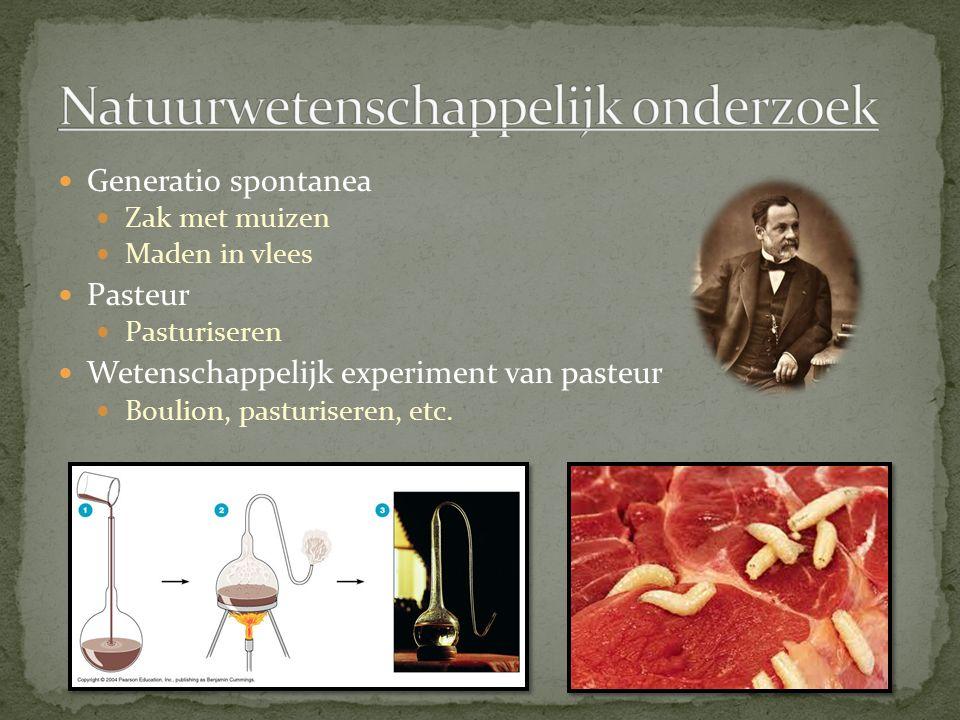 Natuurwetenschappelijk onderzoek