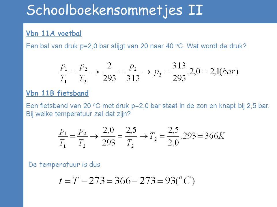Schoolboekensommetjes II