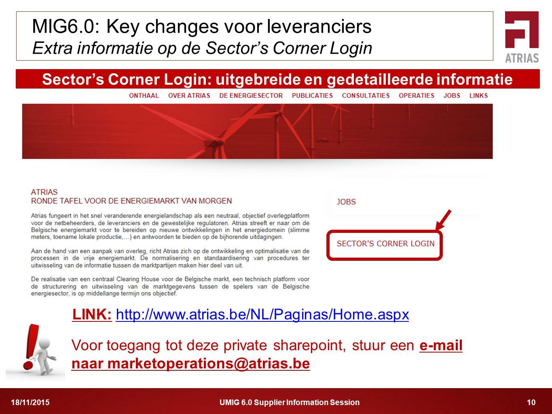 Sector's Corner Login: uitgebreide en gedetailleerde informatie