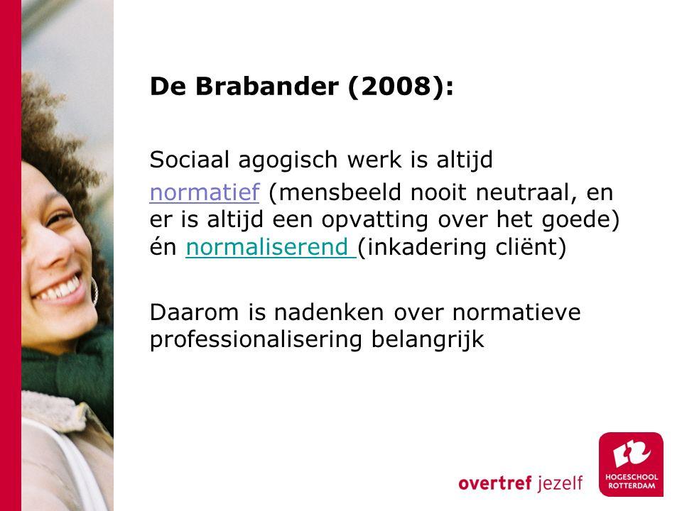 De Brabander (2008):