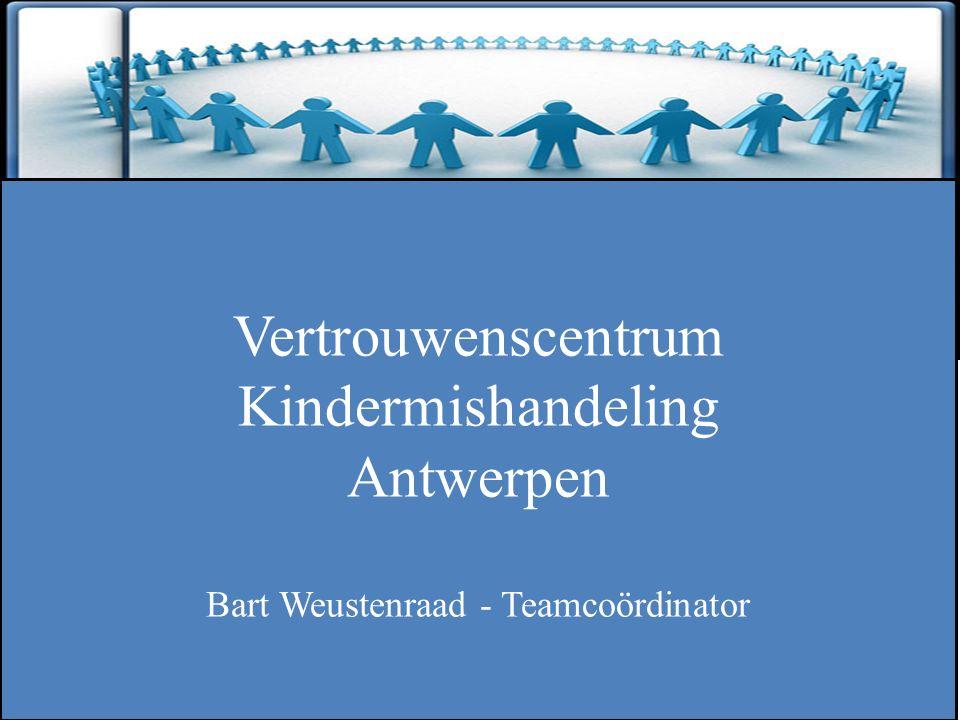 Kindermishandeling Antwerpen