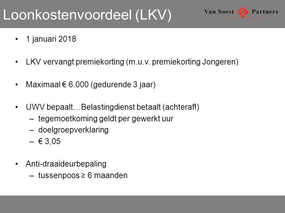 Loonkostenvoordeel (LKV)