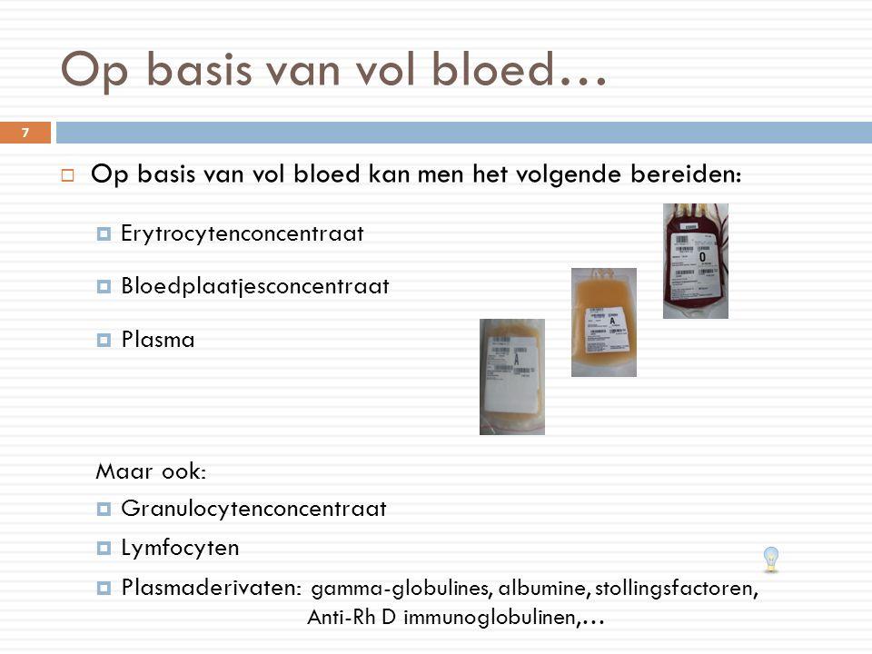 Module 03-Description des produits Sanguins Labiles