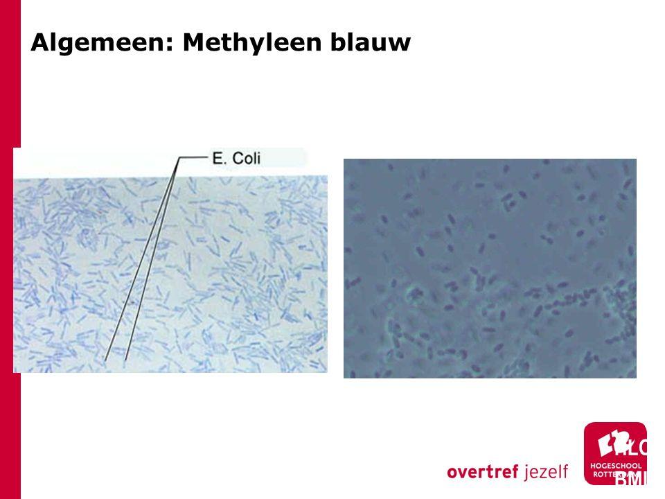 Algemeen: Methyleen blauw