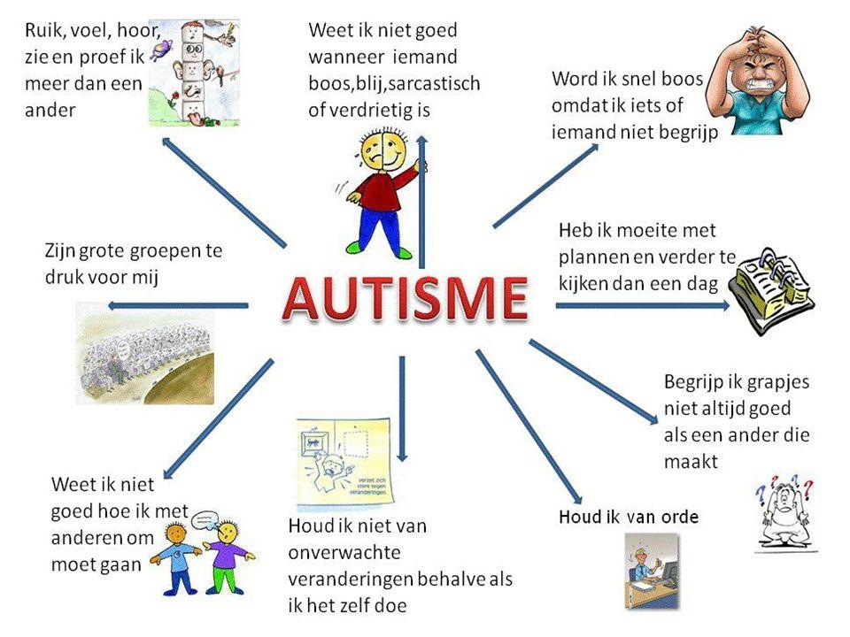 Wat weet je al over autisme
