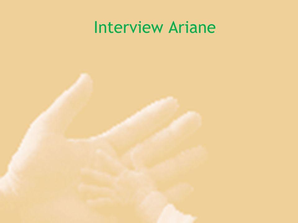 Interview Ariane 39