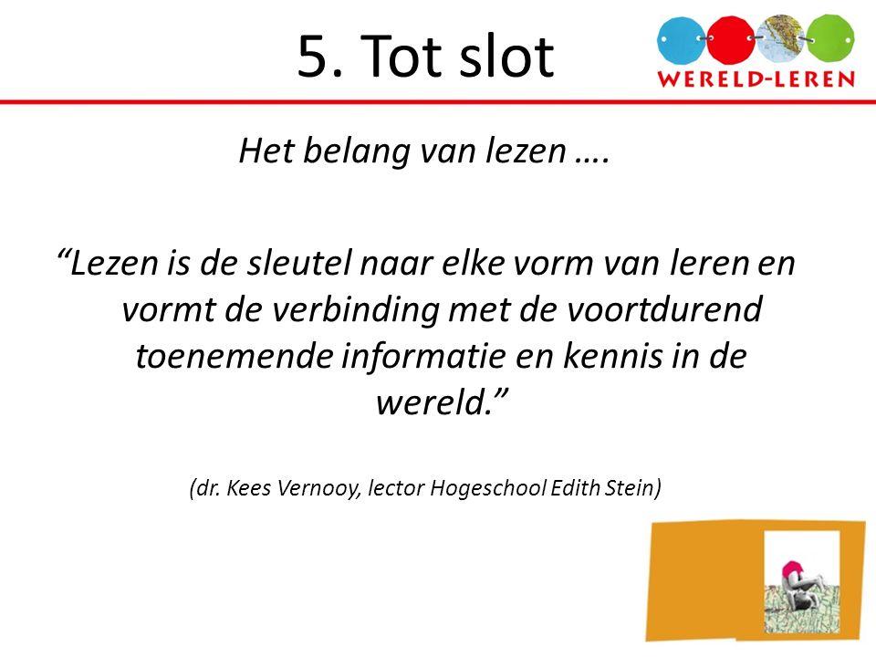 (dr. Kees Vernooy, lector Hogeschool Edith Stein)