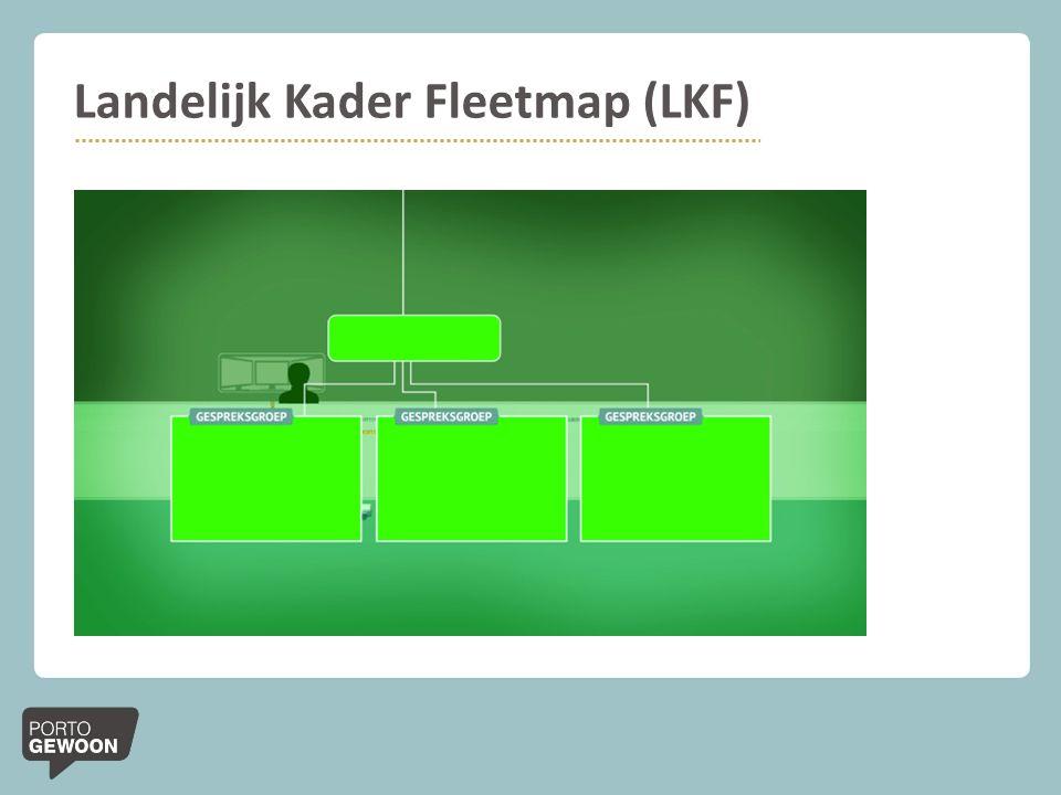 Landelijk Kader Fleetmap (LKF)