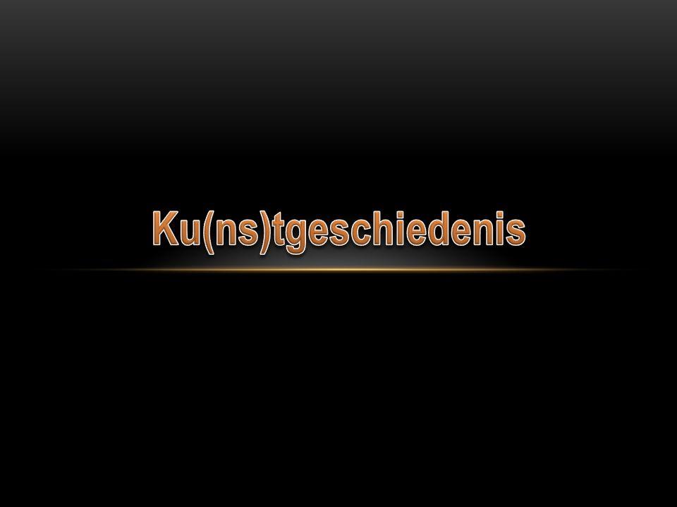 Ku(ns)tgeschiedenis