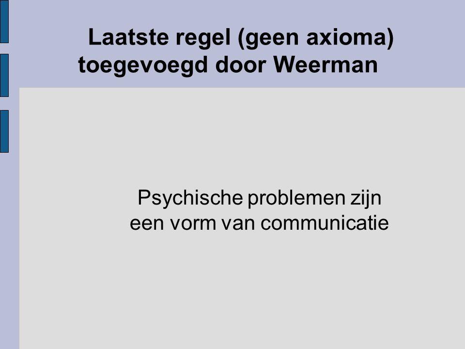 Laatste regel (geen axioma) toegevoegd door Weerman