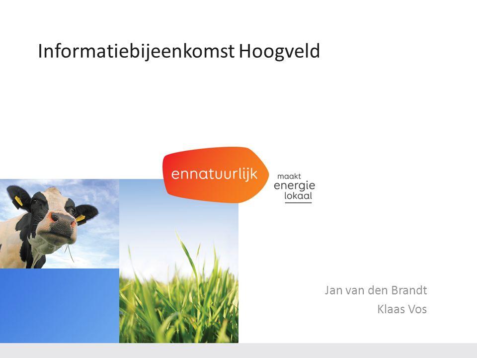 Jan van den Brandt Klaas Vos