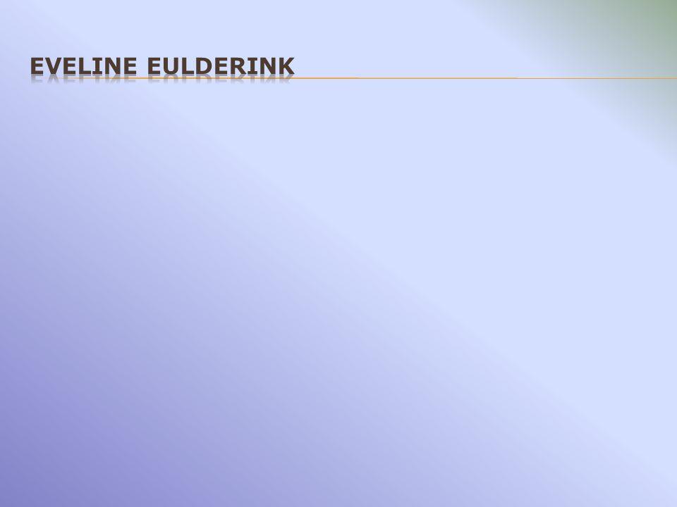 Eveline Eulderink