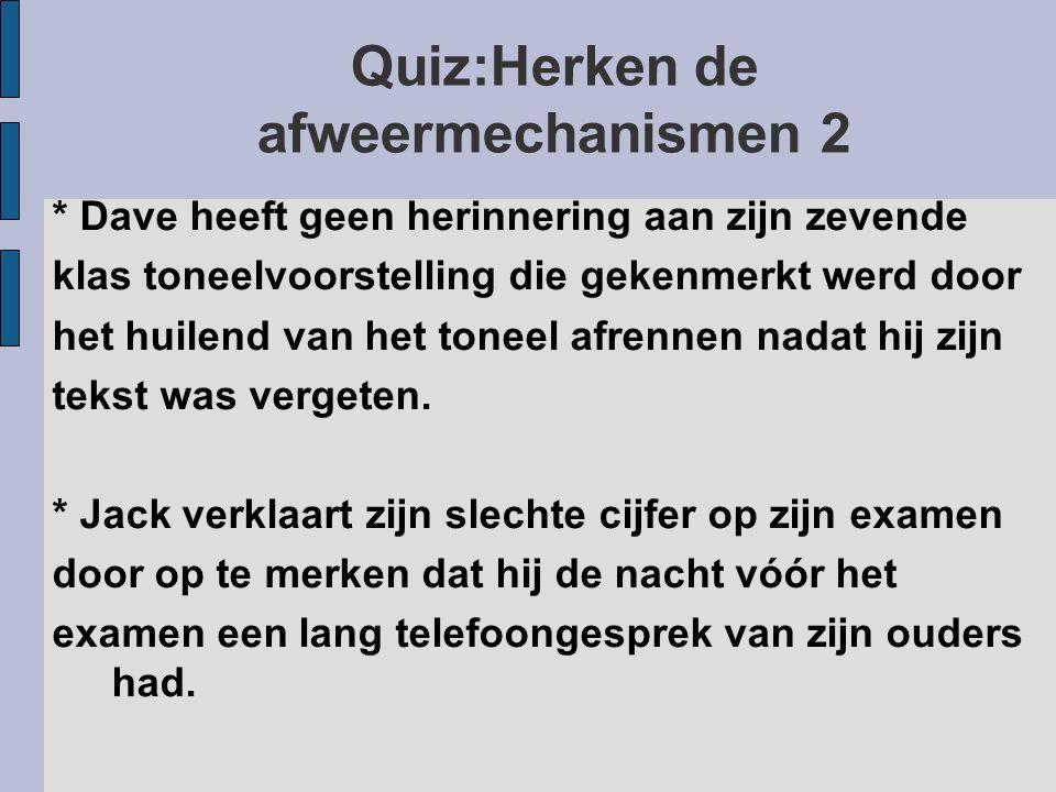 Quiz:Herken de afweermechanismen 2