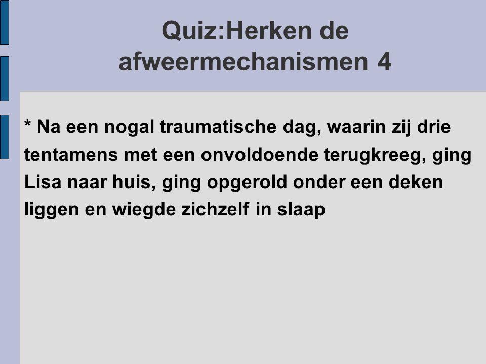 Quiz:Herken de afweermechanismen 4