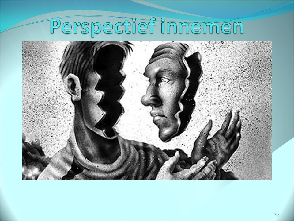 Perspectief innemen