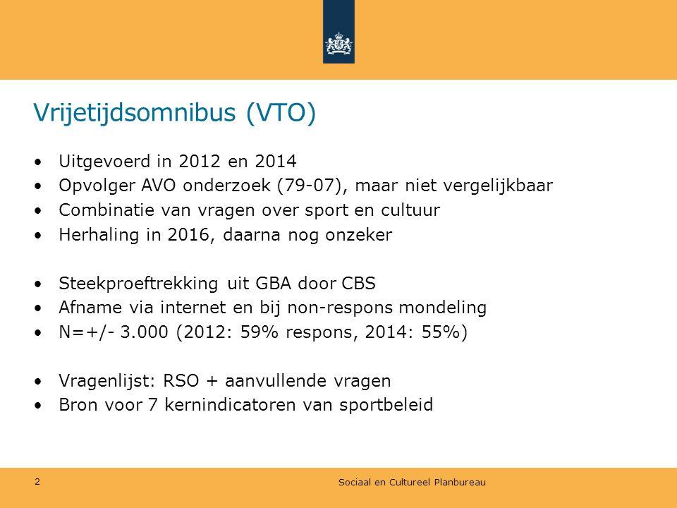 Vrijetijdsomnibus (VTO)