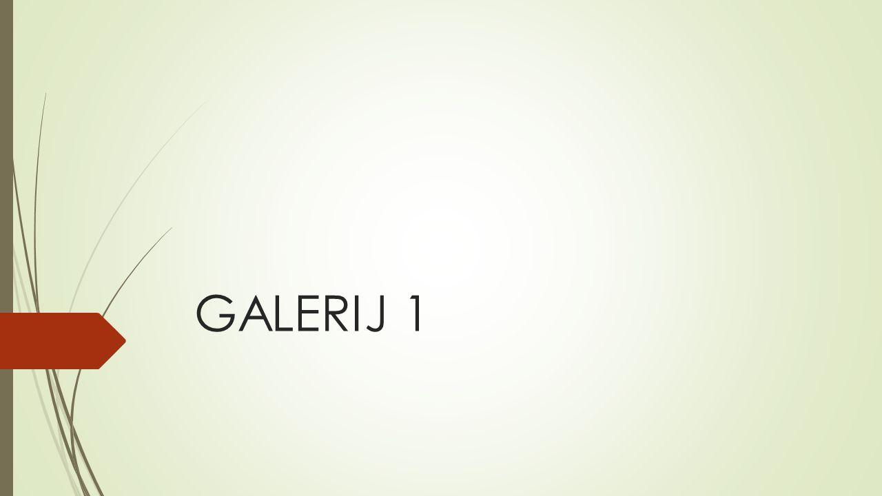 GALERIJ 1