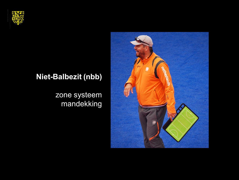 Niet-Balbezit (nbb) zone systeem mandekking