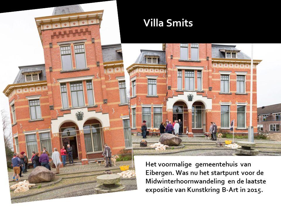Villa Smits