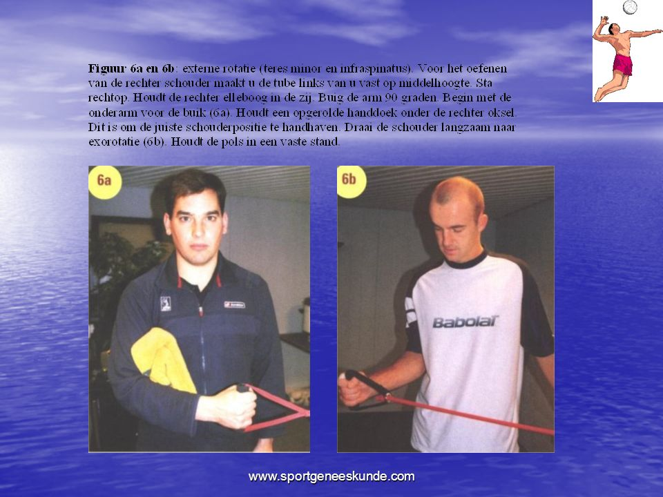 www.sportgeneeskunde.com