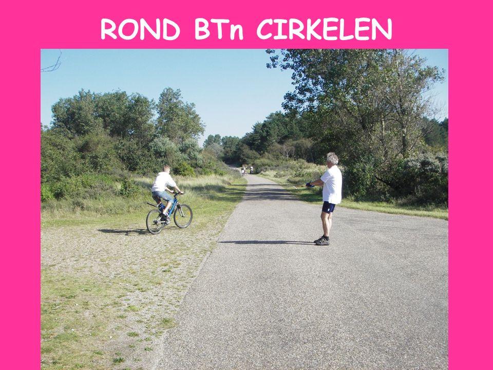 ROND BTn CIRKELEN Fsteun Fmpz Fz