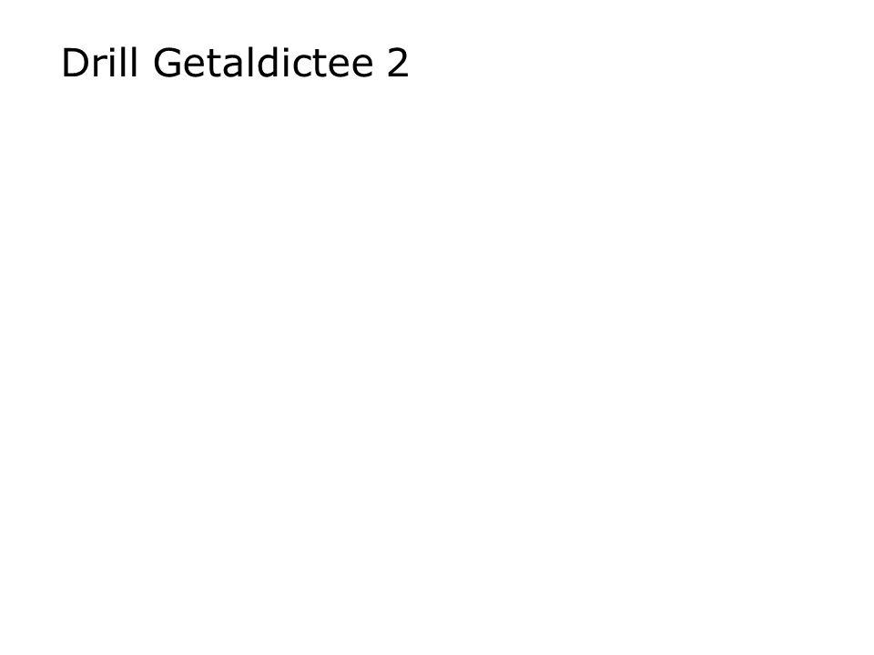 Drill Getaldictee 2 234,56. 8053. 21,07. 549,87. 5003,009. 18.040,065. 32.487.603. 1.536.032.