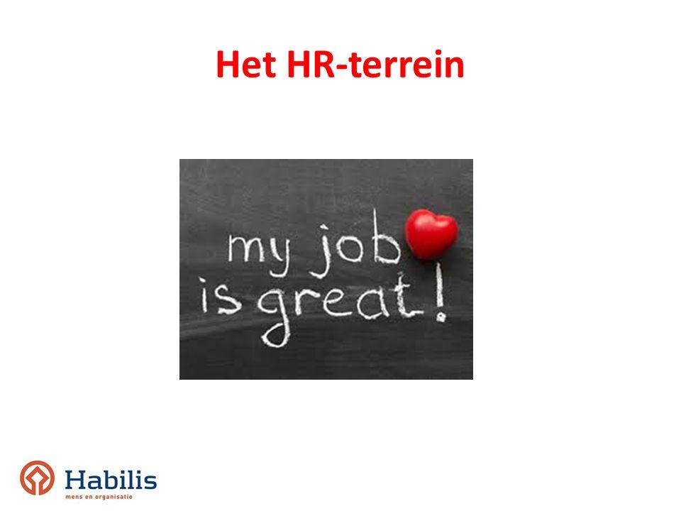 Het HR-terrein