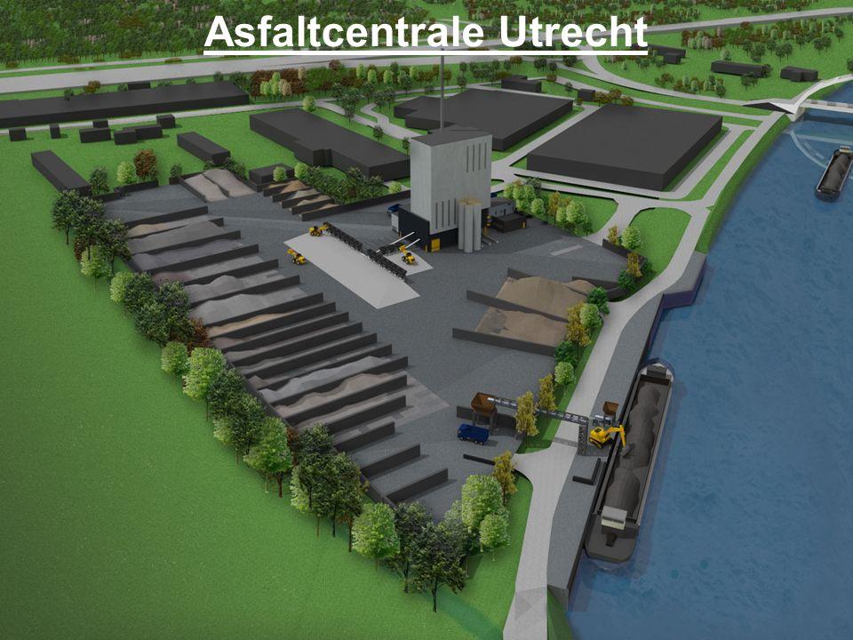 Asfaltcentrale Utrecht Asfaltcentrale Utrecht
