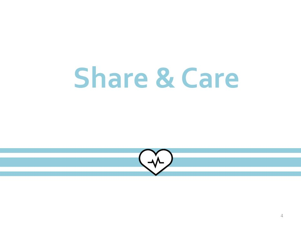 Share & Care