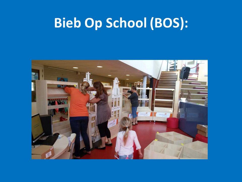 Bieb Op School (BOS):