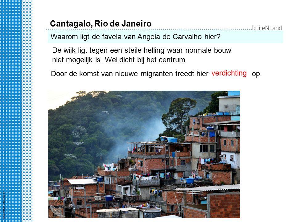 Cantagalo, Rio de Janeiro
