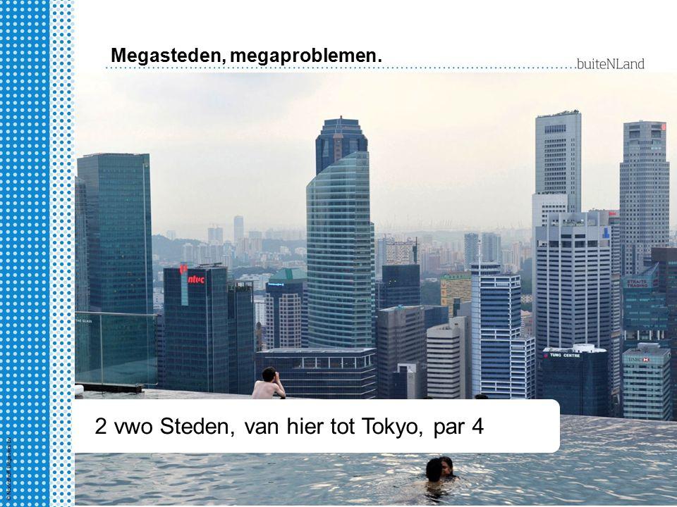 2 hv Steden, van hier tot Tokyo § 1-4