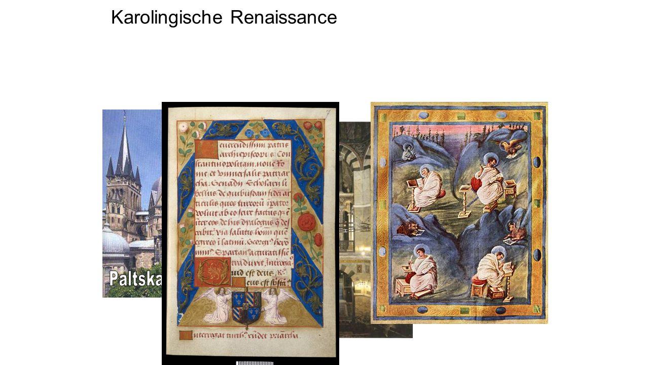 Karolingische Renaissance
