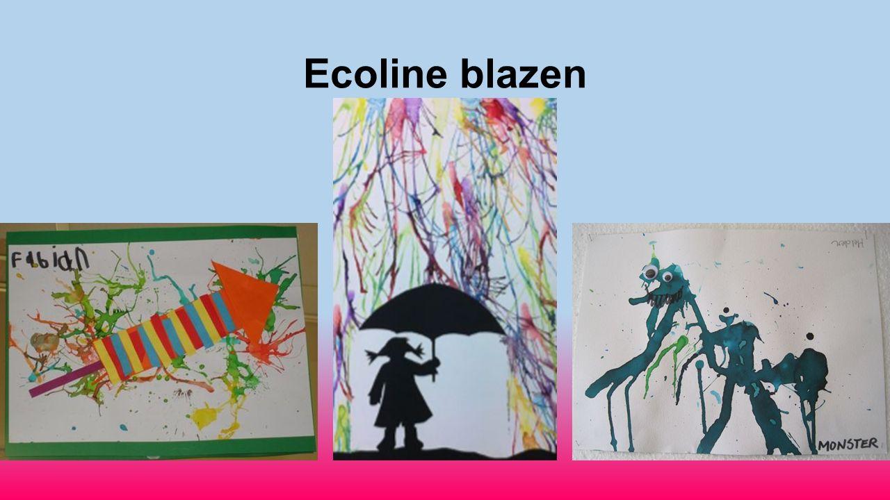 Ecoline blazen