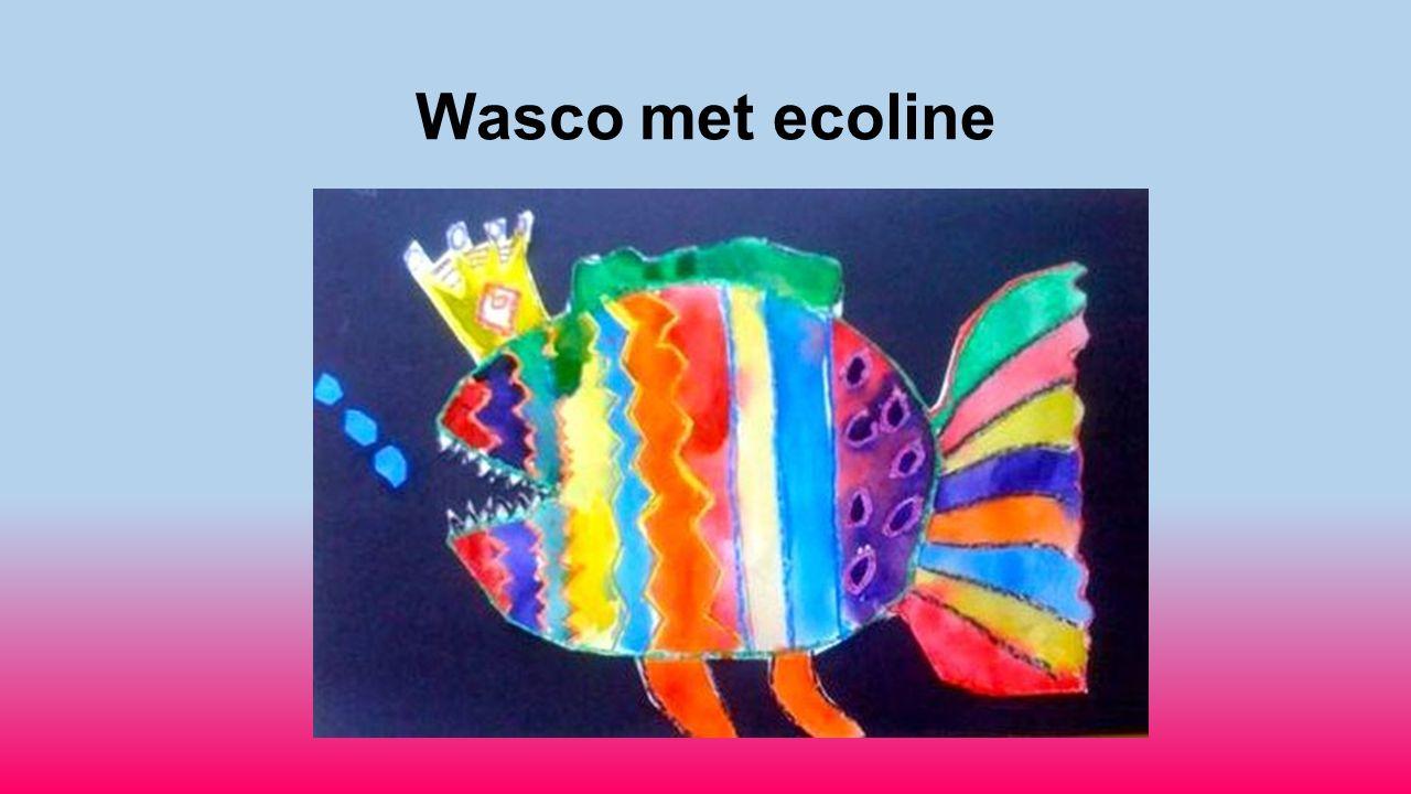 Wasco met ecoline
